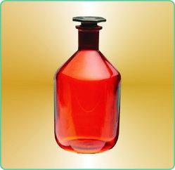 Amber Colour Reagent Bottles