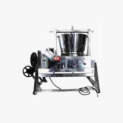 Industrial halwa Making Machine