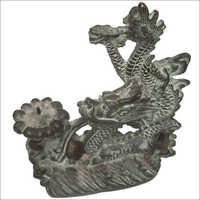 Aluminium Metal Dragon AMF 10026