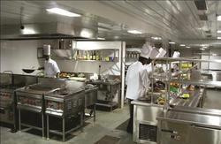 Kitchen Equipments for Restaurants