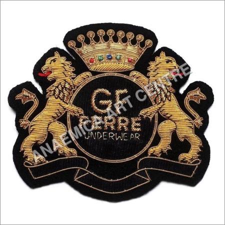 GF Ferre underwear crest