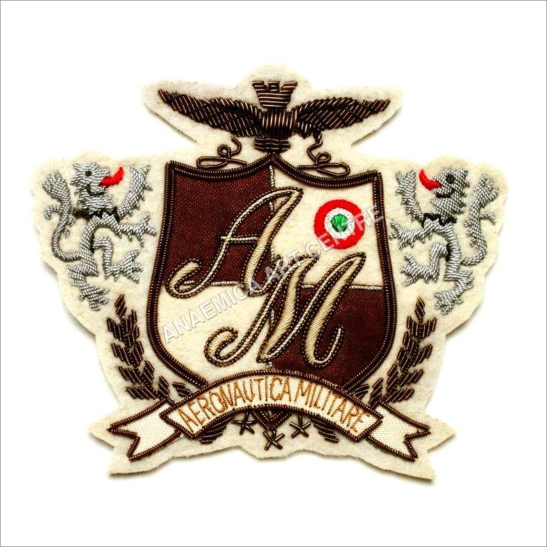 Aeronautica Militare badge