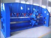 6 Meters Edge Milling Machine