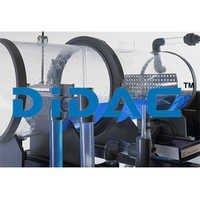 Three Phase Horizontal Separator Apparatus