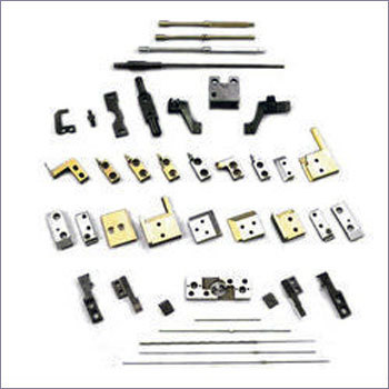 Panasert Machine Spare Part