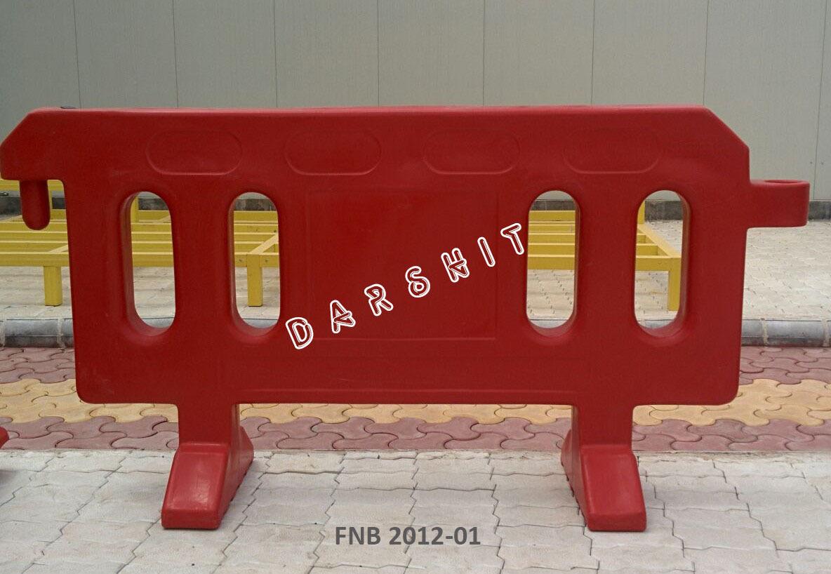 Sintex Fence Barrier