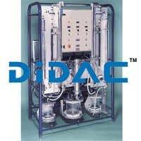 Modular Evaporator Family Unit
