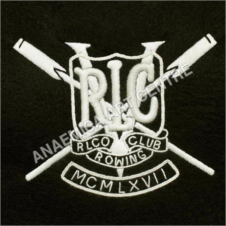 RLCO Club Rowing pocket