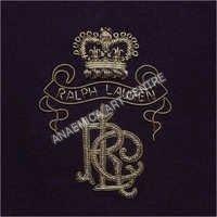 Ralph Lauren Pocket Badge