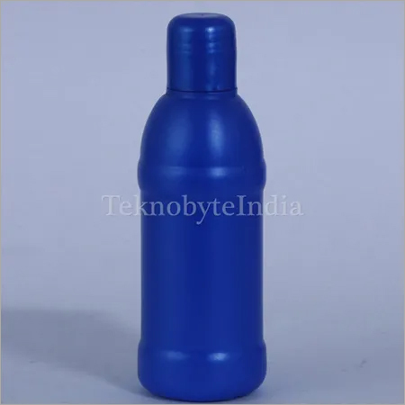 Durable HDPE Bottle