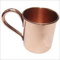 CMG-01 Pure Copper Mug 3.5x3