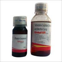 Ofloxacin Suspension Syrup