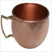 CMG-03 Pure Copper Mug 3.5x4