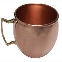 CMG-03 Pure Copper Mug 3.5x4