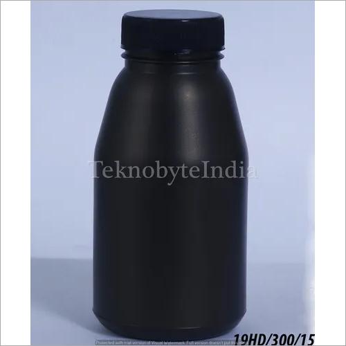 Natural HDPE Plastic Spice Bottles