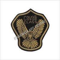 Cavalli Class monogram badge