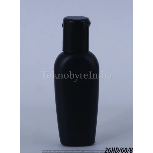 LOTION	HDPE BOTTLE