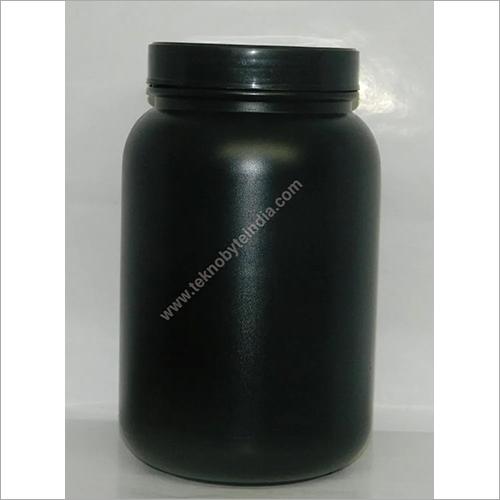 SUPPLEMENT HDPE JAR