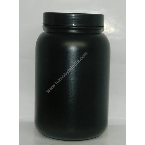 PET / HDPE PROTEIN JARS