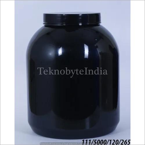 SUPPLEMENT PLASTIC JAR