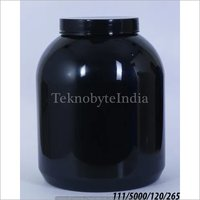 SUPPLEMENT PLASTIC JAR<