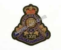 Ralph Lauren Company badges