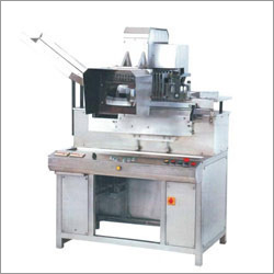 Ampoule Inspection Machine