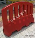 Sintex Road Barriers