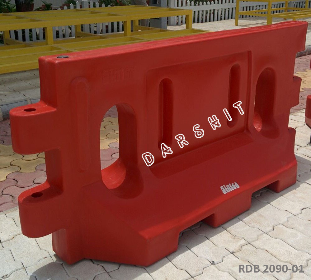 Sintex Road Barriers