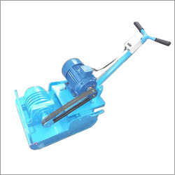 Vibratory Compactor