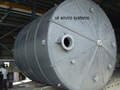 Chromic Acid Storage Tank