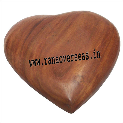 Wooden Heart WH-1