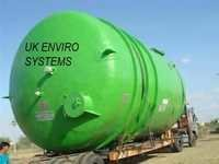 Sulphuric Acid Storage Tanks