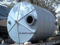 Brine Storage Tanks