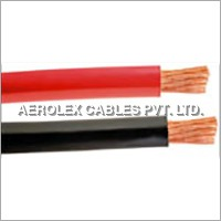 PVC Insulated Battery Cables