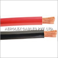 Rubber Insulated Battery Cables
