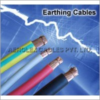 Earthing Cables