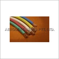 Yellow Green Earthing Cables