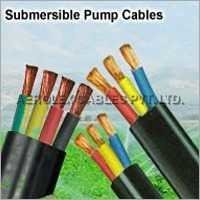 Submersible Pump Power Cables