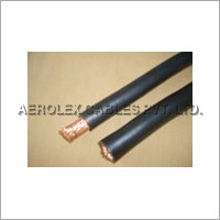 Single Core Welding Cables
