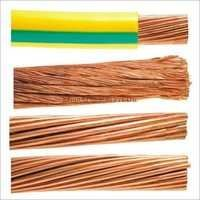 Earthing Copper Conductors