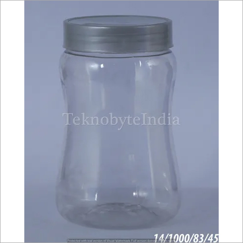 BOURNVITA PACKAGING JAR