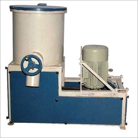High Speed Mixture Machine