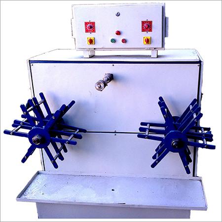 Multi Spindle Winder Machine