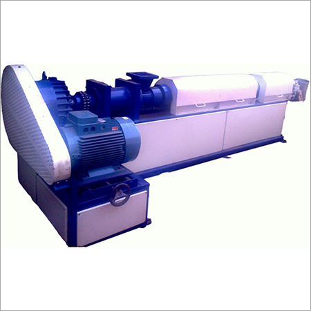 Monofilament Extruder Machine