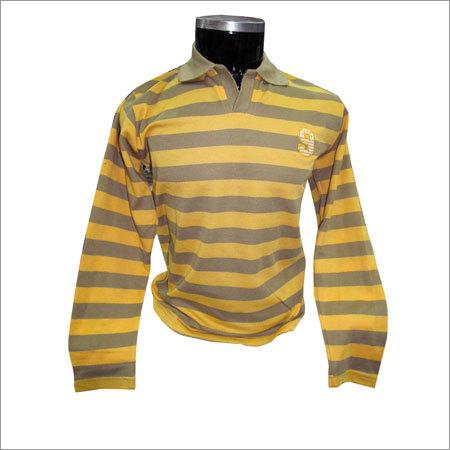 Designer Full Sleeves T Shirts