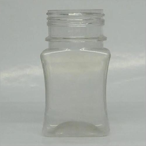 SPICES PLASTIC JAR