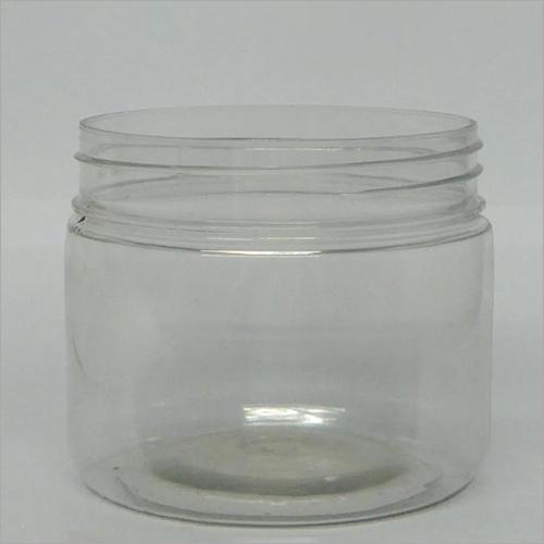 COSMETIC PLASTIC JAR