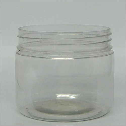 GEL / CHOCOLATE / COSMETICS JARS