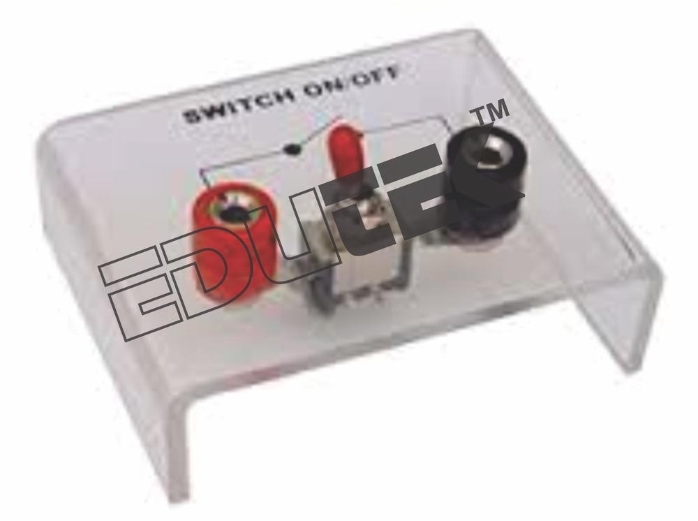 Single Pole Switch